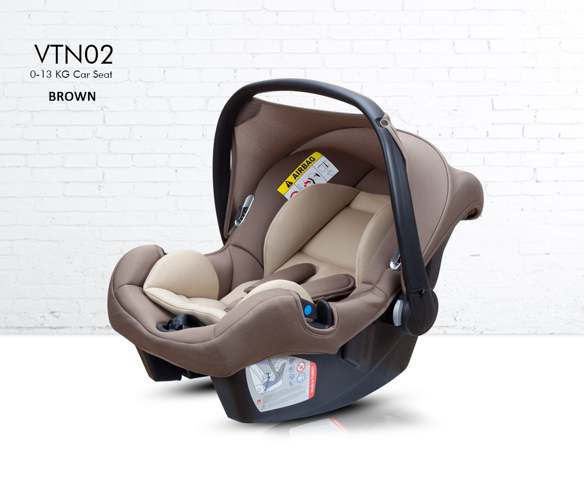 Vtn02 - Brown